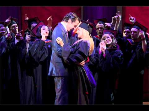 Legally Blonde Cast Recording 30