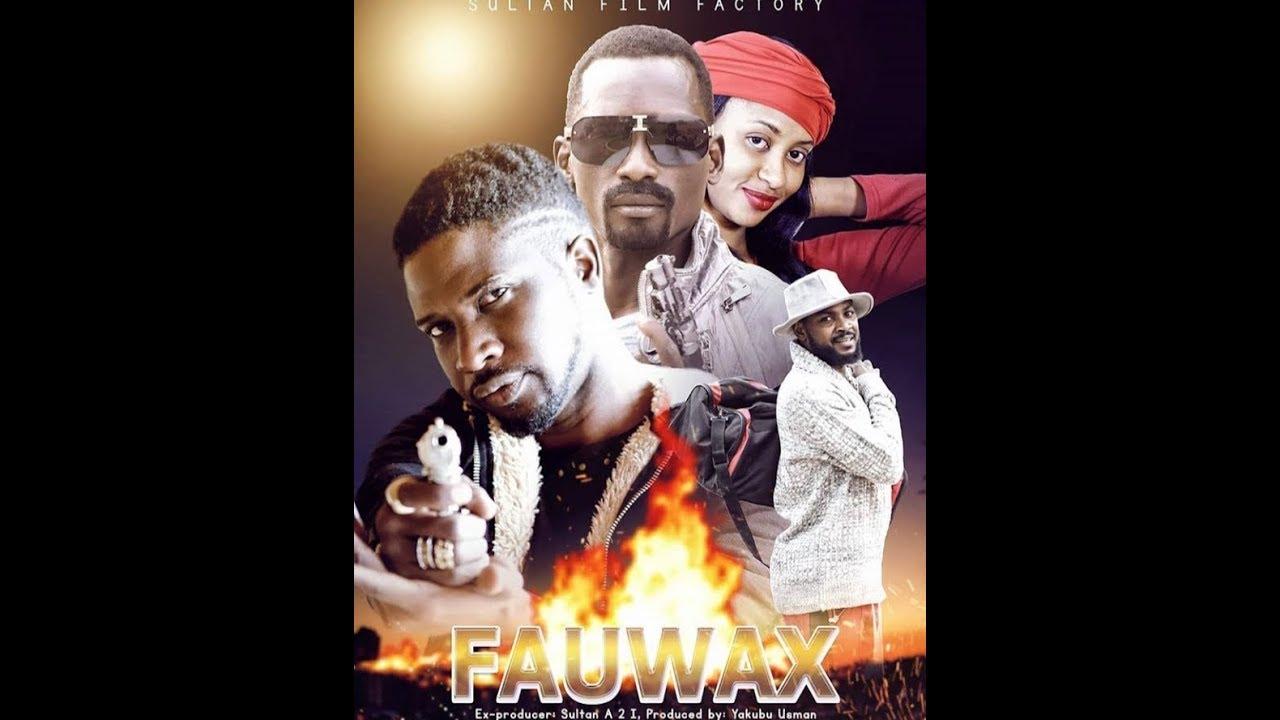 Download FAUWAX 3&4 LATEST HAUSA FILM