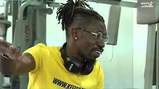 B-Boy dance culture in Kenya: Live UnCut