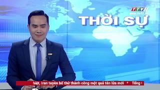 TayNinhTV | THỜI SỰ TÂY NINH 25-8-2019 | Tin tức hôm nay.