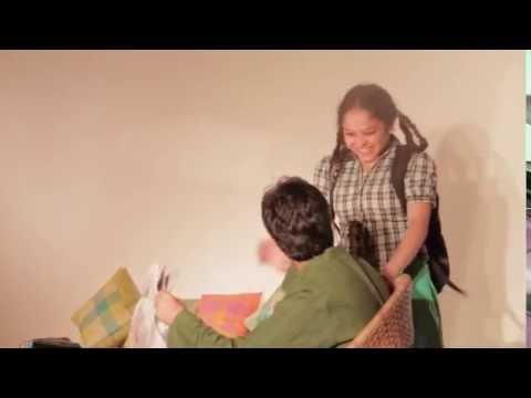 Lalbhujakad - Child Sexual Abuse