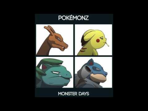 Last Living Pokémon