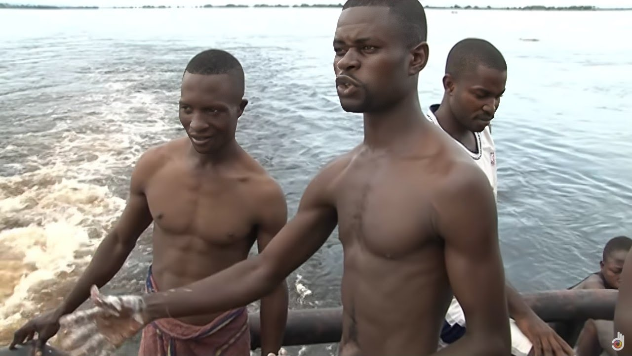 Deadliest Journeys - Congo River