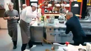 Кухня Сериал 5 сезон трейлер!!