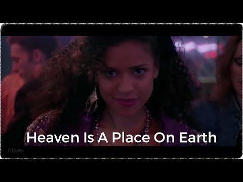 San Junipero (Black Mirror) - Heaven Is A Place On Earth ᴴᴰ