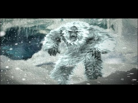 In Search Of History - The Abominable Snowman (History Chann