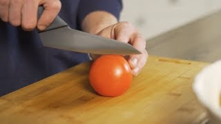 How to Cut a Tomato: A Guide to Slicing, Chopping, and Dicing Tomatoes  | Fiskars