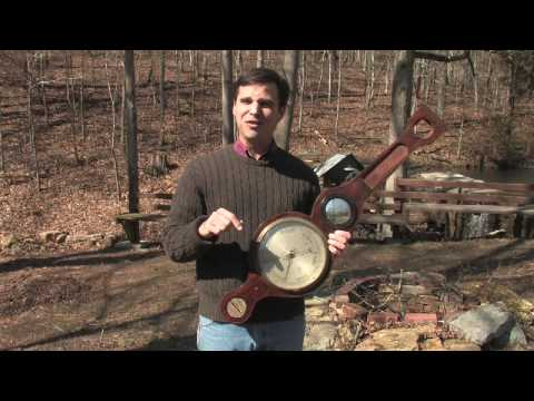 Weather Barometers : How Does a Barometer Work?