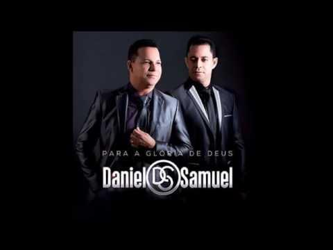 Áudio  Voltei de Daniel e Samuel