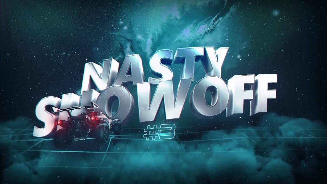 Nasty: Show Off #3 by Nasty Kayn