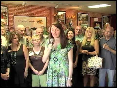 Greater Grass Valley Chamber of Commerce Grand Opening