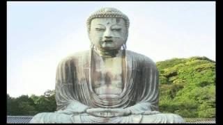 Buddha singt Ave Maria