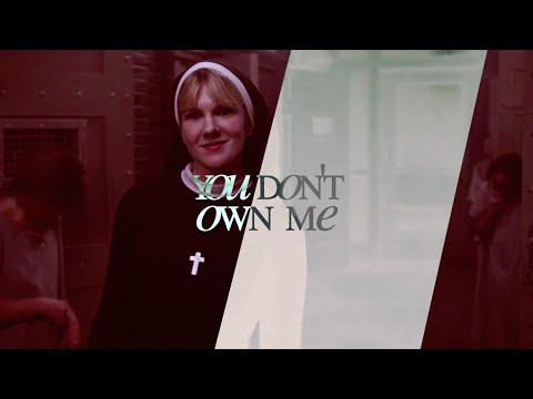 ▻ Sister Mary Eunice   Man Of The Year - American Horror