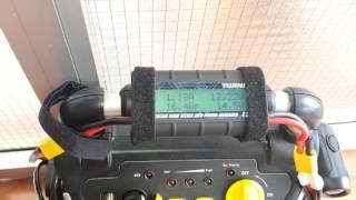 montura skywatcher az eq5gt consumo corriente