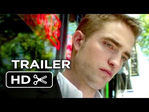 Maps To The Stars  1 2014  Mia Wasikowska, Robert Pattinson Movie HD
