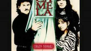 camela corazón indomable (corazón indomable 1997)