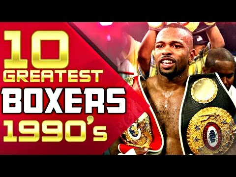 Thumbnail: 10 Greatest Boxers Of The 1990's