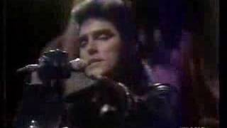 Watch Alvin Stardust Red Dress video