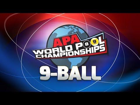 9-Ball FINALS . - 2017 World Pool Championship
