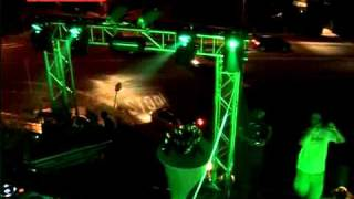 Carlsberg Party in Camps Bay - by AV Direct Thumbnail
