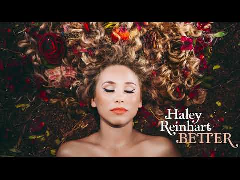 Haley Reinhart - Can't Help Falling In Love