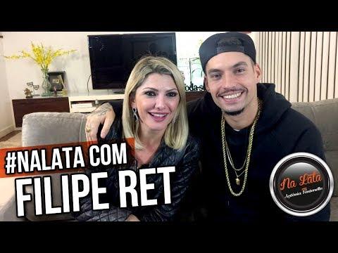 #NALATA com FILIPE RET
