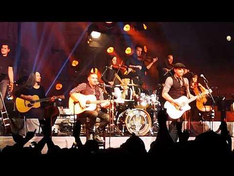 Frei.Wild - Wo Nur Die Besten Thronen Live Still 2 Tour Koblenz