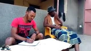 Quand un vieux Baoulé demande son fils d'écrire une lettre voici ce que sa donne streaming