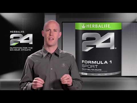 Herbalife24 Formula 1 Sport - Herbalife Ile Reunion