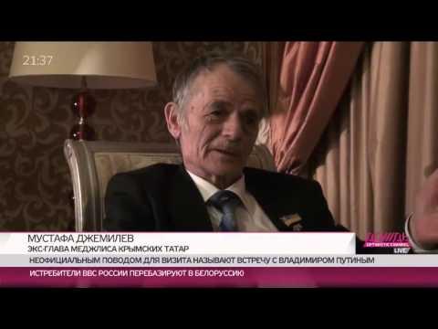 Ответ Крымских Татар Кадырову.