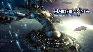 Обзор игры: Haegemonia - Legions of Iron (Гегемония: Железные легионы)