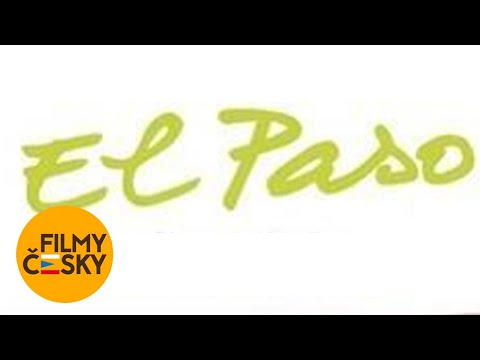 El Paso | celý film