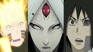 Naruto Shippuden Opening 19