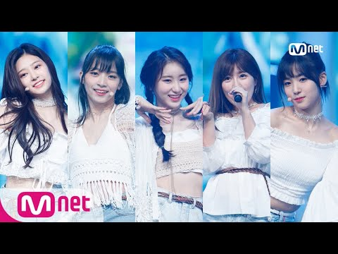 [PRODUCE48-SummerWish - 1000%] Special Stage | M COUNTDOWN 180823 EP.583