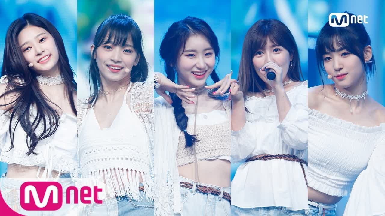 [PRODUCE48-SummerWish - 1000%] Special Stage | M COUNTDOWN 180823 EP 583