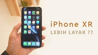 5 Alasan Gw Hijrah ke iPhone XR dari iPhone XS dan XS Max