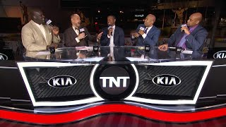 Inside the NBA: Andre Iguodala