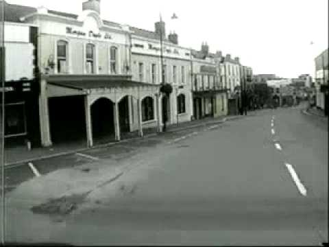 Arklow 2014 Ghost Town