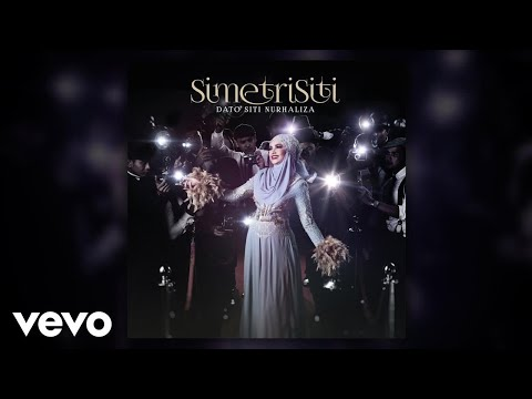 Dato' Siti Nurhaliza - Hiasi Duniaku (Audio Video)