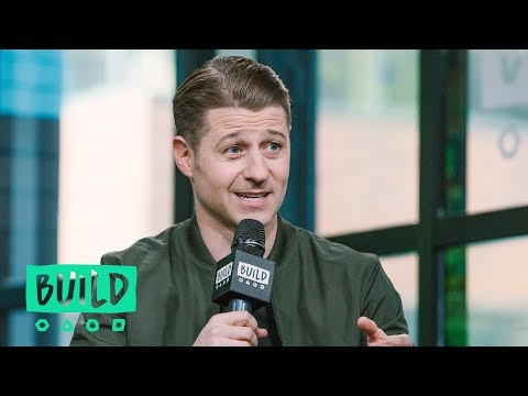 "Ben McKenzie Sits Down To Discuss Season 4 of ""Gotham"""