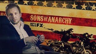 Телесеть 4. Вершина озера/Top of the Lake. Сыны анархии/Sons of Anarchy. Убийство/The Killing.