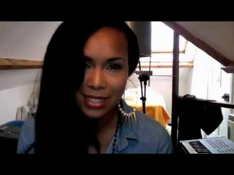 Usher - Lemme See feat. Rick Ross [Amina Bryant]