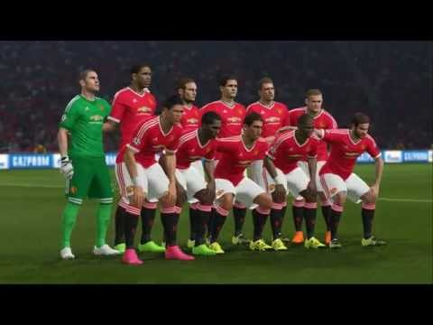 pes 2016 gameplay ps4 1080p native