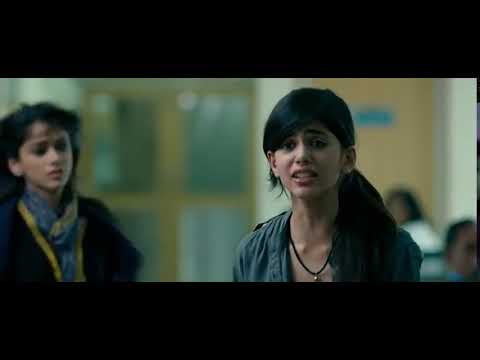 Sanjana Sanghi's role in Rockstar ~ Mandy~Heer's Sister