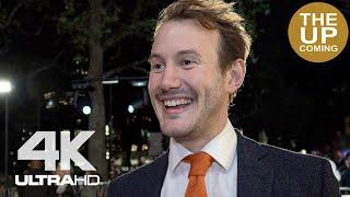 Jonny Sweet on Greed at London Film Festival premiere interview