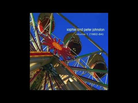 Sophie & Peter Johnston - Nevermore