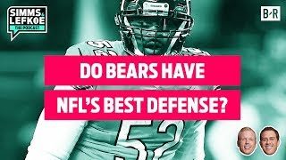 Do the Bears Have the NFL's Best Defense? | NFL Week 11 Recap