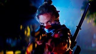 Фильм «Нация убийц» — Русский трейлер [2018]