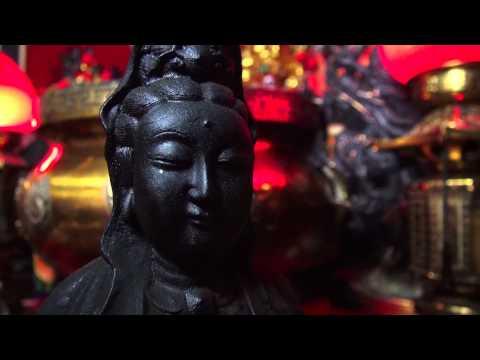 [落難神明退神記]通靈者高薛琳姬老師處理福安宮百尊落難神明紀錄