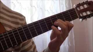 Странник В Пресняков Ноты табулатура файл Guitar Pro 6